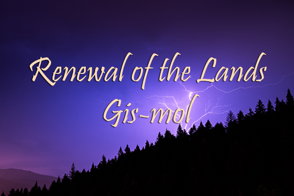 renewal of the lands
